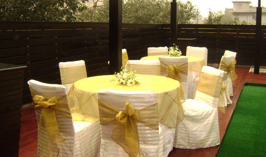 City Banquet