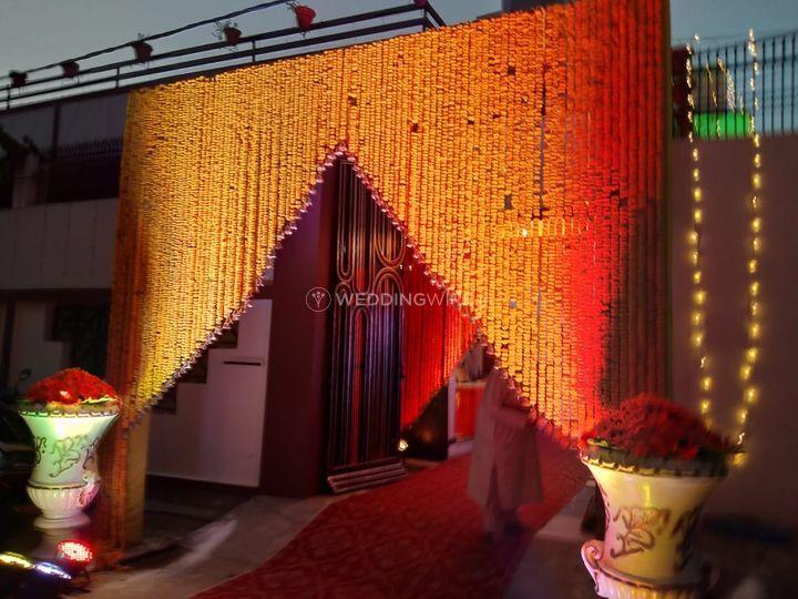 Instyle Wedding & Events