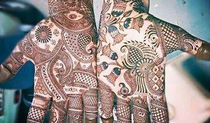 Raj Mehandi Designer, Greater Kailash