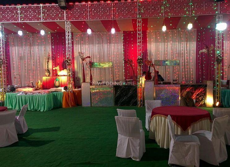 Laxmi Palace Banquet Hall