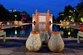 Gaj Kesri Palace