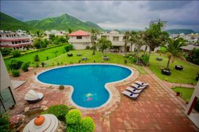 Jeevantara Club & Spa Resort Udaipur