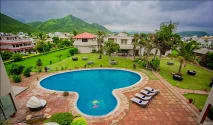 Jeevantara Club & Spa Resort Udaipur