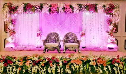 El Shaddai Christian Wedding Planners