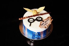 Cakeinthebox - Cakes, Bakes N More