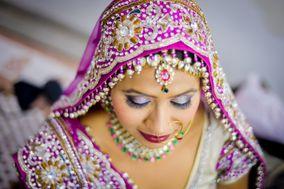 Makeup Artist Vineeta