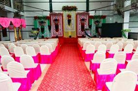 Shree Krishna Kunj Marriage Hall