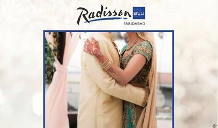 Radisson Blu, Faridabad 2