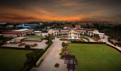 City Park Resort 1