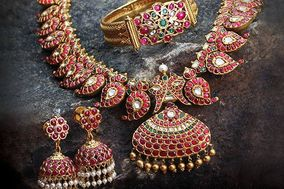 Mahalaxmi Gold And Diamond Merchants