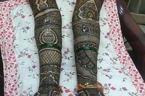Wasim Mehndi Art's