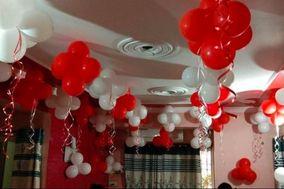 D.K. Aditya Birthday And Wedding Planner
