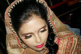 The Bride Makers - Freelance Makeup Artist, Kanpur Road