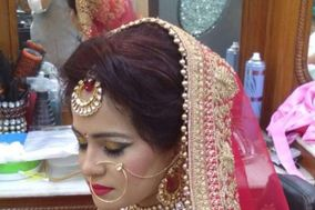 Makeup by Ruchi, West Delhi