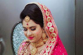 Makeup by Ruchi, West Delhi