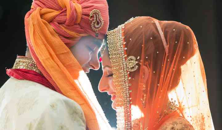 Cinematic Weddings by Raj Kishore