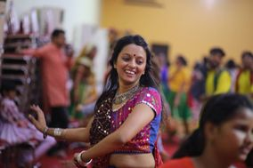 Soni's School Of Garba Dance