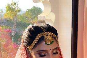 Nitisha Joiya Makeovers