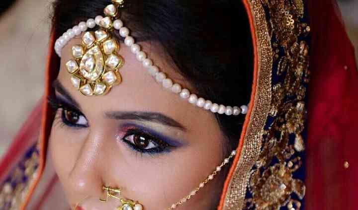 Shades Makeup by Shrinkhala