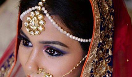 Shades Makeup by Shrinkhala 1