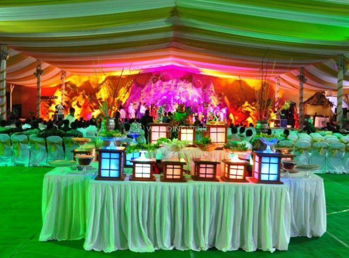 S3 Catering Services
