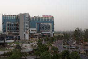 Crowne Plaza, Greater Noida