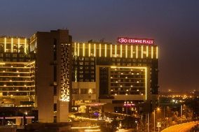 Crowne Plaza, Greater Noida