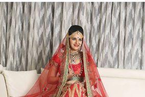 Vijaya's Beauty Salon & Spa