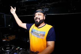 DJ Amit Saxena