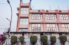 Priyankas Hall