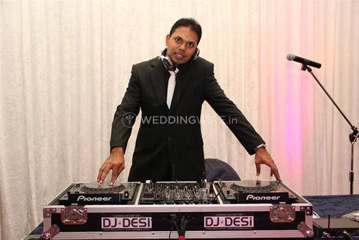 DJ Sound Effects New Delhi