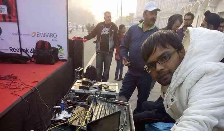 DJ Sound Effects New Delhi