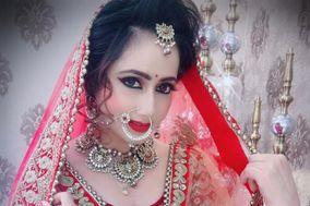 Sapphire Makeovers, Vikaspuri