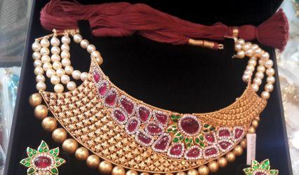 Gaurav Jewellers, Kamla Nagar
