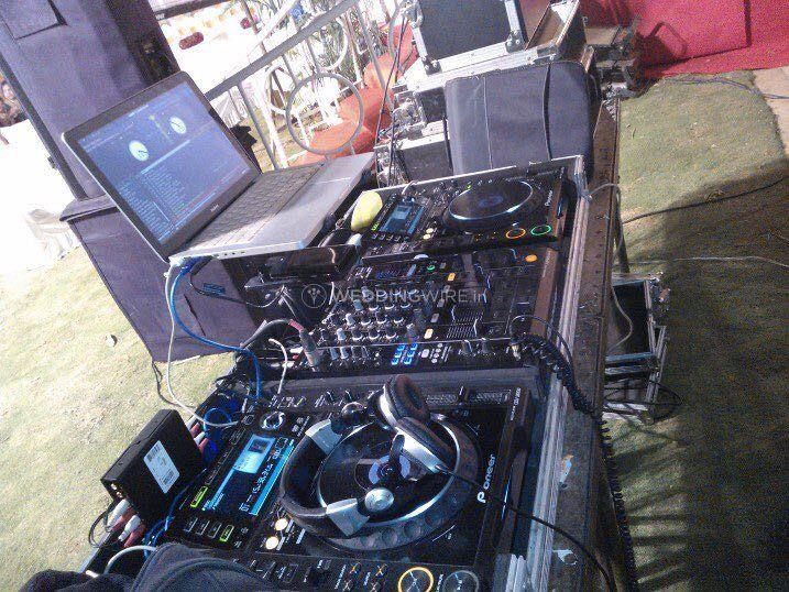 Audio Fusion