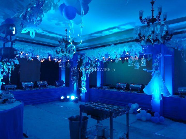 Venue Decoration