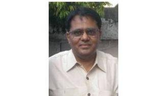 Rajiv Bokaariya