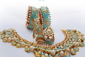 Boibe's Samridhi Jewells