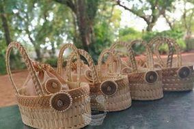 Bows & Baskets By Anisha Parakh