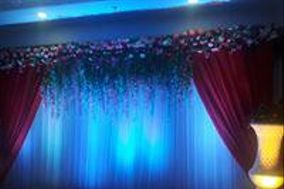 Nathani Tent & Flower Decoration