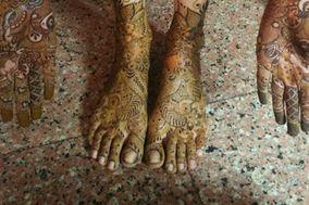 Mehndi Artist By Jyoti