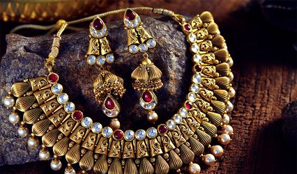 Jewellery World by PC Sons Jewellers