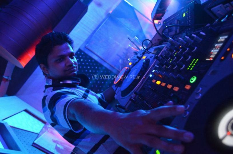 Equipment and DJ