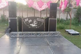 Sky Events and Music, Delhi
