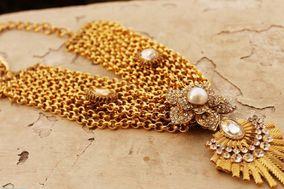 Jewellery by Divya Chugh