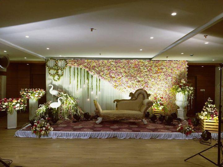 3rd Floor Banquet Hall