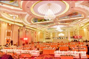 Ornate Banquets