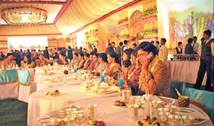 Pooja Caterings