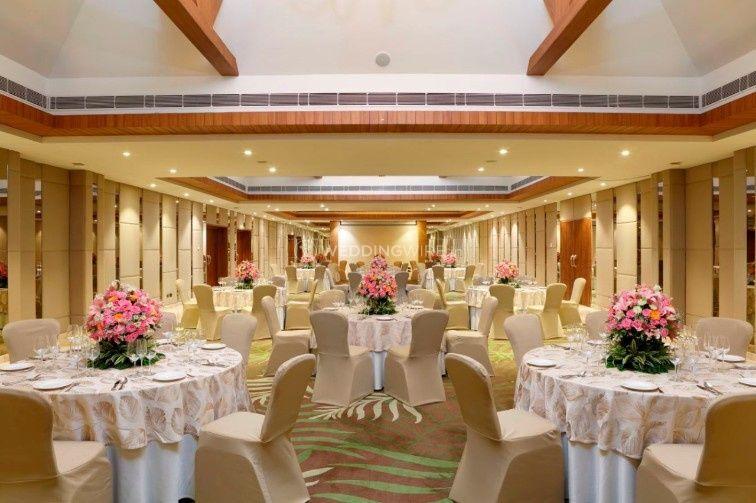 Taj Corbett Resort & Spa, Uttarakhand