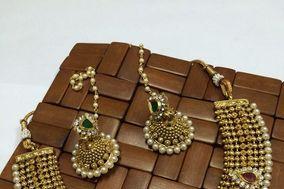 Jewellery At Kavya's Closet